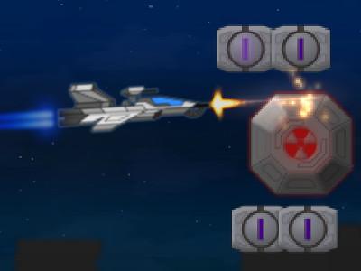Jogo Armored Revenge online