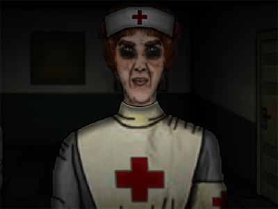 Online Game Forgotten Hill: Surgery
