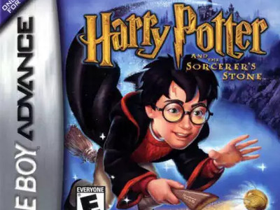 Jogo Harry Potter and the Sorcerer's Stone