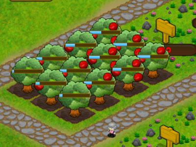 Harvest Tycoon