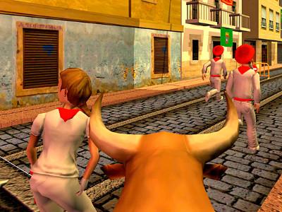 Pamplona Smash