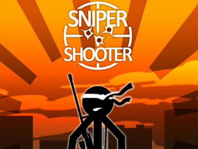 games sniper shooter
