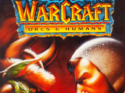 Jogo Online Warcraft: Orcs and Humans
