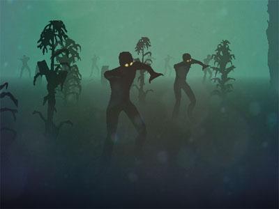 Zombie Days 3D