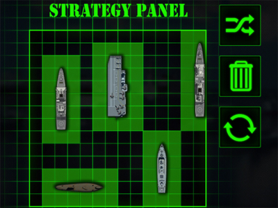 Battleship War – jogo online gratuito