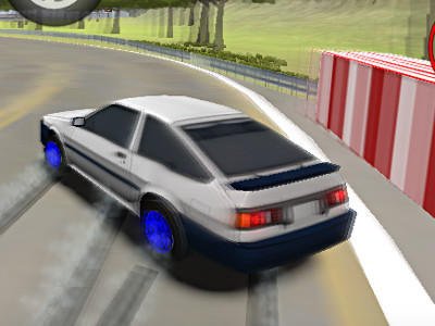 Online Game Extreme Drift
