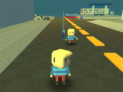GTA 5 Online – Kogama