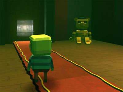 Kogama: Horror 3D