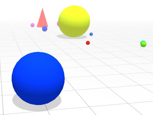 Orn.io 3D Online