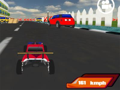 Online hra RC Super Racer