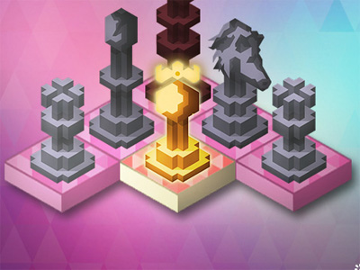 Click Story of a Pawn – gameflare.com