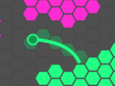 Online Game Superhex.io