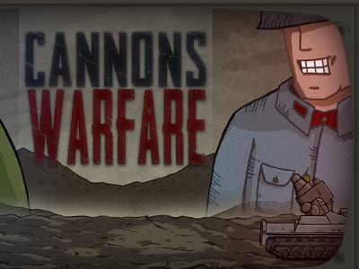 Online Game Cannons Warfare