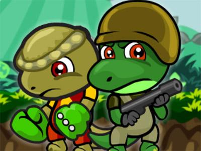 Dino Squad Adventure