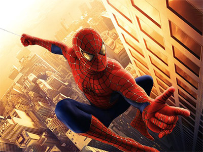Spider-Man – The Movie