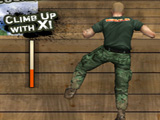 Online Game Assault Course