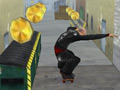 Online Game Skateboard Jam