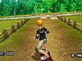 Online Game Sun Skater