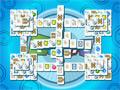 Online Game Time Mahjong