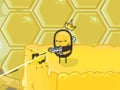 Online Game Angry Bees