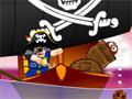 Naštvaní Piráti