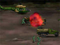 Online Game Battle Gear 3