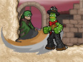 Online hra Cactus McCoy 2