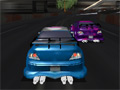 Online hra City Drifters 2