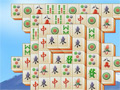 Online Game Classic Ancient Mahjong