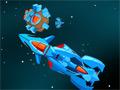 Online Game D-Space
