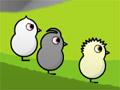 Online hra Duck Life 4