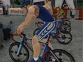 Rio 2016 – Jogos de Triatlo