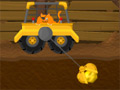 Online Game Goldie the Gold Miner