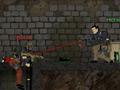 Online hra Intruder Combat Training