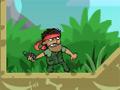 Online Game Jungle Wars