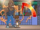 Online hra Nakopni Justina Bobra!