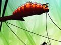 Online hra Sen malej larvy