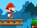 Online hra Mario Great Adventure 2