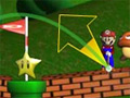 Online Game Mario Mini Golf