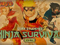 Jogo Friv Naruto Star Students 2: Ninja Survival