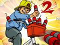 Online Game Newspaper Boy 2