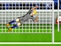 Online hra Penalty Shootout 2012
