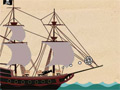 Online Game Pirates of the Stupid Seas