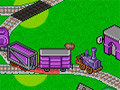 Online Game Railway Valley Missions
