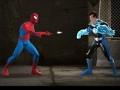 Missão de Resgate do Homem-Aranha