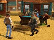 Jogo Online Saloon Brawl 2