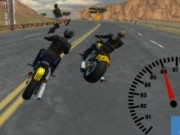 Online Game Bike Riders