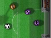 Game Online Euro Soccer Stars