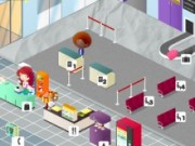 Jogo Online Frenzy Airport 2