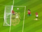 jogo Kopanito All-Stars Soccer Lite
